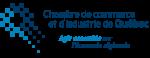 La Chambre de commerce et d'industrie de Québec